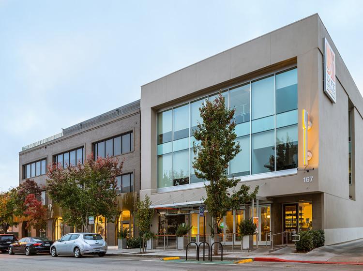 167 Hamilton Avenue in Palo Alto