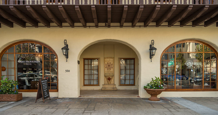 528-530 Ramona Street in Palo Alto